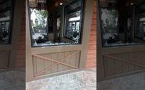 Nhà hàng Việt bị phá hoại ở Mỹ
