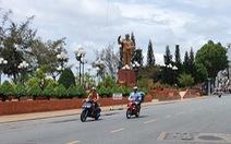 Cần Thơ tạm dừng ra mắt phố đi bộ Ninh Kiều