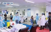 Lăng kính 24g: Bác sĩ Việt Nam dốc sức chống dịch COVID-19 tại Campuchia