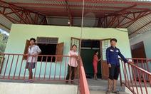 Dân vùng sạt lở, lũ quét Trà Leng có nhà mới, khu dân cư 6ha xây trong 5 tháng