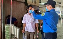 TP.HCM tạm ngưng toàn bộ xe khách đi các tỉnh có dịch COVID-19 từ ngày mai 13-5