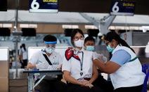 Thái Lan thêm 10 người chết, 'siết' khẩu trang tại 73/77 tỉnh