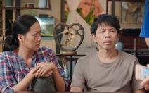 Thái Hòa, Hồng Ánh, Võ Hoài Nam: Cũ mà hot trong Cây táo nở hoa, Hương vị tình thân