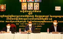 Báo Khmer Times: Campuchia 'có thể' tăng hơn 800 ca COVID-19 trong 1 ngày 29-4