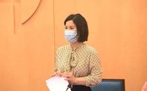 Hà Nội có 2 F1 liên quan ca bệnh Hà Nam, một người ăn cưới cùng bệnh nhân
