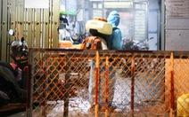 Thêm 2 bệnh nhân COVID-19 ở Hưng Yên, có tiếp xúc ca bệnh Hà Nam
