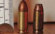 Phát hiện hành khách tàng trữ đạn quân dụng ở sân bay Tân Sơn Nhất