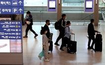 Hàn Quốc triển khai giấy phép du lịch điện tử từ 3-5