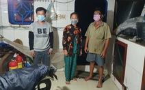 Bắt giữ 3 người nhập cảnh trái phép bằng đường biển vào Phú Quốc
