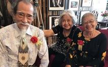 Phi Điểu, Thanh Vy, Minh Vương, Thoại Miêu… chúc mừng ra mắt phòng truyền thống cải lương