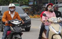 TP Vinh lập 25 tổ xử lý người không đeo khẩu trang từ ngày 30-4