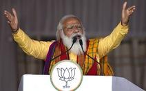 Facebook bỏ chặn các 'tút' kêu gọi thủ tướng Ấn Độ từ chức
