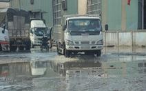 Bắc Ninh kiên quyết đình chỉ các cơ sở sản xuất xả thải bừa bãi ra môi trường
