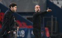 Pep Guardiola: 'Man City không có nhiều kinh nghiệm tại bán kết Champions League'