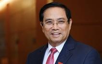 Thủ tướng Phạm Minh Chính thuộc tổ bầu cử ở Cần Thơ