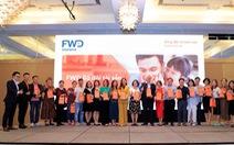 'FWD Bộ đôi tài sản' - sản phẩm bảo hiểm kết hợp đầu tư đột phá của 2021