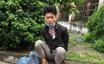 Nam thanh niên trốn khỏi khu cách ly, bị bắt sau hơn 3 ngày lẩn trốn