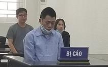 Trộm 40.000 USD trong ôtô quên đóng cửa, lãnh 7 năm tù