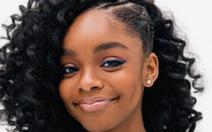 Cô gái 16 tuổi sản xuất phim tôn vinh người da màu