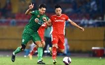 CLB Viettel bị áp lực lớn khi HAGL, Đà Nẵng cùng thắng ở vòng 7 V-League