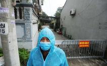 Khẩn cấp cách ly nơi ở của ca mắc COVID-19 tại Hà Nội