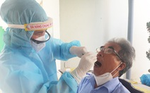 Quảng Nam xác định 8 ca F1 liên quan đến bệnh nhân 2899 ở Hà Nam