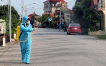 Vĩnh Phúc: 2 người nhiễm COVID-19 từ người Trung Quốc đã hoàn thành cách ly
