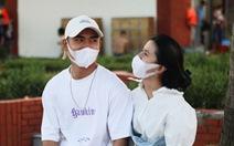 Người dân trở lại TP Vinh sau kỳ nghỉ lễ phải khai báo y tế