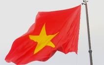 Thượng cờ thiêng liêng ở đôi bờ Hiền Lương - Bến Hải