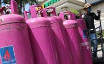 Giá gas tiếp tục giảm 'sốc' thêm 19.000 đồng