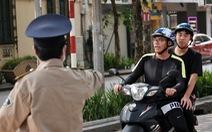 Hà Nội 'thẳng tay' phạt người không đeo khẩu trang 2 triệu đồng