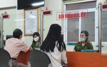 Hà Nội cấp căn cước công dân gắn chip cho người tạm trú, nhưng vẫn ưu tiên thường trú