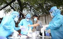 Chiều 30-4: thêm 14 ca mắc COVID-19 mới, 4 ca cộng đồng tại Hà Nam và Hà Nội