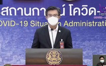 Thái Lan tăng biện pháp chống dịch khắt khe, quay lại áp dụng 14 ngày cách ly