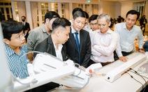 Hội thảo ra mắt hệ thống robot can thiệp mạch máu tại Việt Nam