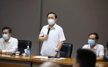 Hà Nội thêm 2 ca COVID cộng đồng là công nhân ở Khu công nghiệp Thăng Long