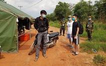 Campuchia: thêm 760 ca COVID-19, trục xuất 2 người Trung Quốc vi phạm phòng dịch
