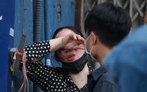 Vụ cháy tiệm đồ sơ sinh ở Hà Nội: 'Ôi trời ơi, em nó đang mang thai đứa con trai'