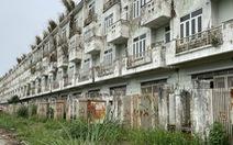 Biệt thự bỏ hoang cũng dậy sóng trong cơn sốt đất ảo
