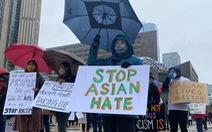 Người gốc Á ở Mỹ bị tấn công do ghét Trung Quốc?