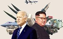 Mỹ tìm đối sách mới với Triều Tiên