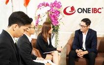 One IBC: 'Nâng bước' thương hiệu Việt ra thế giới