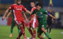V-League 2021: Tiền chưa phải là tất cả!