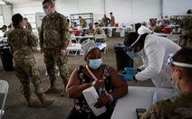 Bang Florida của Mỹ cấm 'hộ chiếu vắc xin' vì lo ngại bất bình đẳng