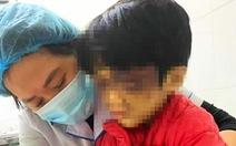 Khởi tố người mẹ ở Cẩm Giàng, Hải Dương vì bạo hành tím mặt con gái 6 tuổi