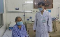 Phẫu thuật cứu sống bà cụ 98 tuổi bị nhồi máu cơ tim