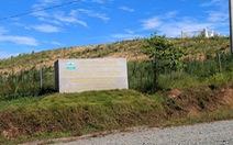 Dự án trại bò 'đầy tai tiếng' ở Hà Tĩnh xin giảm quy mô