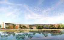 Trường quốc tế chuẩn Mỹ sắp khai trương tại đô thị Ecopark