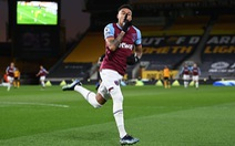 West Ham vượt mặt Chelsea giành vị trí thứ 4