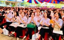 Trường ĐH Sài Gòn dành tối thiểu 85% chỉ tiêu xét kết quả thi tốt nghiệp